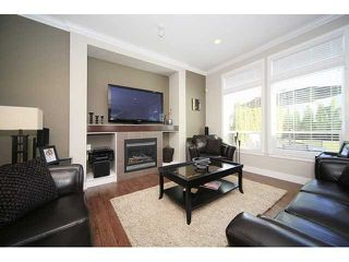 Photo 3: 19426 THORBURN Way in Pitt Meadows: South Meadows House for sale : MLS®# V950544