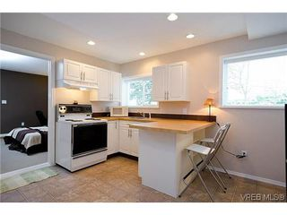 Photo 14: 1296 Downham Pl in VICTORIA: SE Maplewood Single Family Detached for sale (Saanich East)  : MLS®# 607645