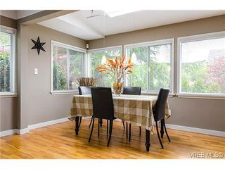 Photo 6: 1296 Downham Pl in VICTORIA: SE Maplewood Single Family Detached for sale (Saanich East)  : MLS®# 607645