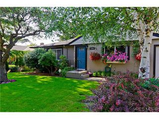 Photo 18: 1296 Downham Pl in VICTORIA: SE Maplewood House for sale (Saanich East)  : MLS®# 607645