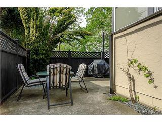 Photo 17: 1296 Downham Pl in VICTORIA: SE Maplewood Single Family Detached for sale (Saanich East)  : MLS®# 607645
