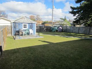 Photo 17: 797 Machray Avenue in WINNIPEG: North End Residential for sale (North West Winnipeg)  : MLS®# 1221020