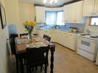 Photo 5: 797 Machray Avenue in WINNIPEG: North End Residential for sale (North West Winnipeg)  : MLS®# 1221020