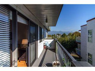Photo 6: 321 710 E 6TH Avenue in Vancouver: Mount Pleasant VE Condo for sale (Vancouver East)  : MLS®# V985686