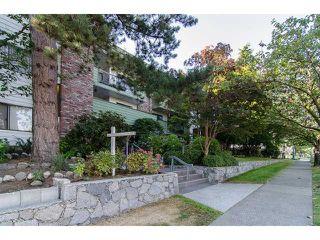Photo 1: 321 710 E 6TH Avenue in Vancouver: Mount Pleasant VE Condo for sale (Vancouver East)  : MLS®# V985686