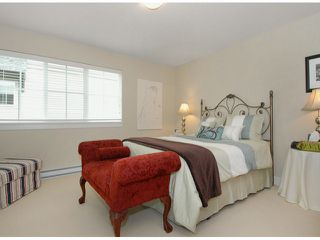 """Photo 6: 102 2501 161A Street in Surrey: Grandview Surrey Townhouse for sale in """"Highland Park"""" (South Surrey White Rock)  : MLS®# F1307524"""