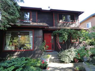 Photo 7: 4265 W 16TH Avenue in Vancouver: Point Grey House for sale (Vancouver West)  : MLS®# V1004865