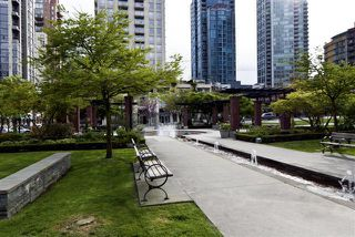 Photo 10: 2301 1155 Homer Street in City Crest: Yaletown Home for sale ()  : MLS®# V945611