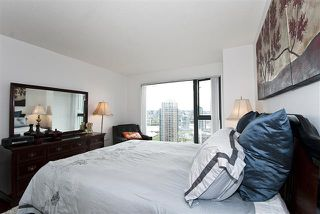 Photo 6: 2301 1155 Homer Street in City Crest: Yaletown Home for sale ()  : MLS®# V945611