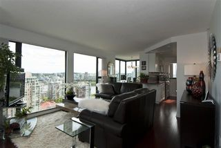 Photo 1: 2301 1155 Homer Street in City Crest: Yaletown Home for sale ()  : MLS®# V945611