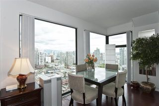 Photo 2: 2301 1155 Homer Street in City Crest: Yaletown Home for sale ()  : MLS®# V945611