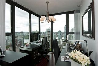 Photo 4: 2301 1155 Homer Street in City Crest: Yaletown Home for sale ()  : MLS®# V945611