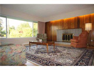 Photo 6: 6159 MALVERN AV in Burnaby: Upper Deer Lake House for sale (Burnaby South)  : MLS®# V1010757