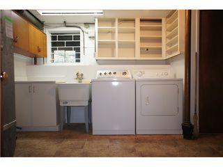 Photo 15: 6159 MALVERN AV in Burnaby: Upper Deer Lake House for sale (Burnaby South)  : MLS®# V1010757