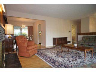 Photo 8: 6159 MALVERN AV in Burnaby: Upper Deer Lake House for sale (Burnaby South)  : MLS®# V1010757