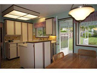 Photo 11: 6159 MALVERN AV in Burnaby: Upper Deer Lake House for sale (Burnaby South)  : MLS®# V1010757