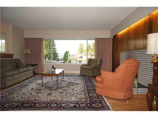 Photo 4: 6159 MALVERN AV in Burnaby: Upper Deer Lake House for sale (Burnaby South)  : MLS®# V1010757