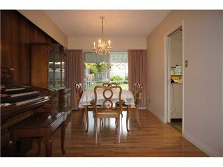 Photo 9: 6159 MALVERN AV in Burnaby: Upper Deer Lake House for sale (Burnaby South)  : MLS®# V1010757