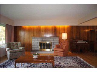 Photo 3: 6159 MALVERN AV in Burnaby: Upper Deer Lake House for sale (Burnaby South)  : MLS®# V1010757