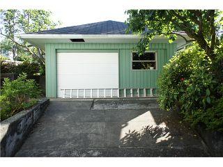 Photo 17: 6159 MALVERN AV in Burnaby: Upper Deer Lake House for sale (Burnaby South)  : MLS®# V1010757
