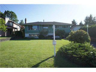 Photo 2: 6159 MALVERN AV in Burnaby: Upper Deer Lake House for sale (Burnaby South)  : MLS®# V1010757