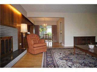 Photo 5: 6159 MALVERN AV in Burnaby: Upper Deer Lake House for sale (Burnaby South)  : MLS®# V1010757