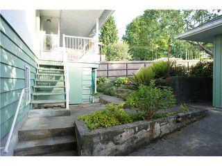 Photo 18: 6159 MALVERN AV in Burnaby: Upper Deer Lake House for sale (Burnaby South)  : MLS®# V1010757
