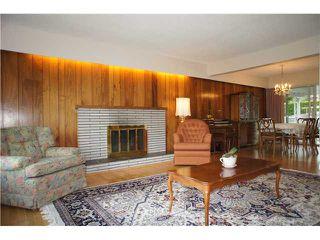 Photo 7: 6159 MALVERN AV in Burnaby: Upper Deer Lake House for sale (Burnaby South)  : MLS®# V1010757