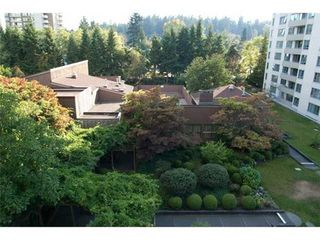 Photo 6: 501 4160 SARDIS Street in Burnaby South: Central Park BS Home for sale ()  : MLS®# V1004985