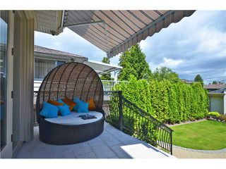 Photo 15: 6908 FREMLIN Street in Vancouver: South Cambie House for sale (Vancouver West)  : MLS®# V1016443