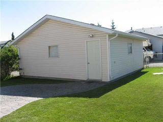 Photo 8: 22 WEST MURPHY Place: Cochrane Residential Detached Single Family for sale : MLS®# C3577692