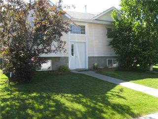 Photo 1: 22 WEST MURPHY Place: Cochrane Residential Detached Single Family for sale : MLS®# C3577692