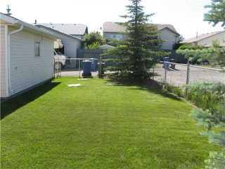 Photo 7: 22 WEST MURPHY Place: Cochrane Residential Detached Single Family for sale : MLS®# C3577692