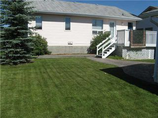 Photo 5: 22 WEST MURPHY Place: Cochrane Residential Detached Single Family for sale : MLS®# C3577692