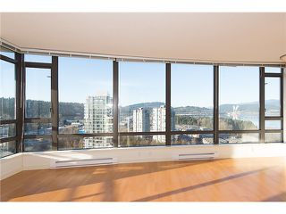 Photo 4: # 2204 400 CAPILANO RD in Port Moody: Port Moody Centre Condo for sale : MLS®# V1029024