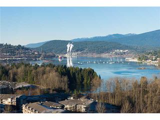 Photo 15: # 2204 400 CAPILANO RD in Port Moody: Port Moody Centre Condo for sale : MLS®# V1029024