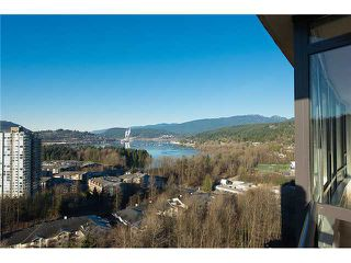 Photo 14: # 2204 400 CAPILANO RD in Port Moody: Port Moody Centre Condo for sale : MLS®# V1029024