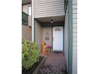 Photo 10: 41-12180 189A Street in Pitt Meadows: Central Townhouse for sale : MLS®# V989740