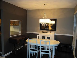 Photo 3: 41-12180 189A Street in Pitt Meadows: Central Townhouse for sale : MLS®# V989740