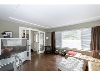 Photo 5: 10930 141ST Street in Surrey: Bolivar Heights House for sale (North Surrey)  : MLS®# F1418193