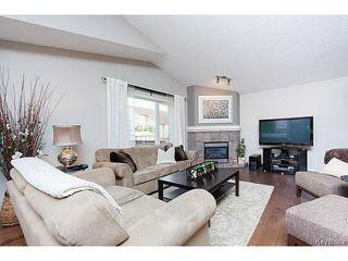 Photo 7: 420 De La Seigneurie Boulevard in WINNIPEG: Windsor Park / Southdale / Island Lakes Residential for sale (South East Winnipeg)  : MLS®# 1422210