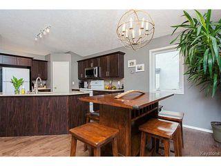 Photo 5: 420 De La Seigneurie Boulevard in WINNIPEG: Windsor Park / Southdale / Island Lakes Residential for sale (South East Winnipeg)  : MLS®# 1422210