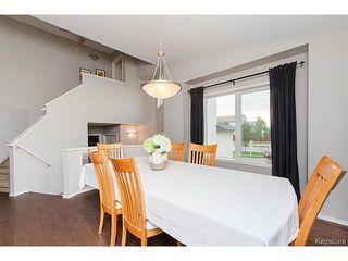 Photo 11: 420 De La Seigneurie Boulevard in WINNIPEG: Windsor Park / Southdale / Island Lakes Residential for sale (South East Winnipeg)  : MLS®# 1422210