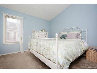 Photo 12: 420 De La Seigneurie Boulevard in WINNIPEG: Windsor Park / Southdale / Island Lakes Residential for sale (South East Winnipeg)  : MLS®# 1422210