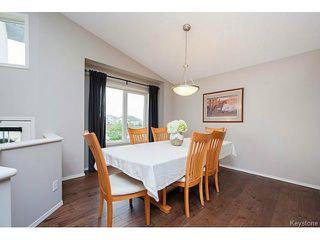 Photo 10: 420 De La Seigneurie Boulevard in WINNIPEG: Windsor Park / Southdale / Island Lakes Residential for sale (South East Winnipeg)  : MLS®# 1422210