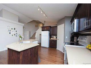 Photo 4: 420 De La Seigneurie Boulevard in WINNIPEG: Windsor Park / Southdale / Island Lakes Residential for sale (South East Winnipeg)  : MLS®# 1422210