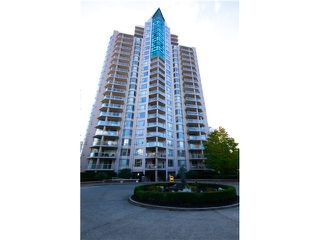 Photo 1: # 302 1199 EASTWOOD ST in Coquitlam: North Coquitlam Condo for sale : MLS®# V1110358