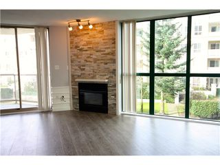 Photo 8: # 302 1199 EASTWOOD ST in Coquitlam: North Coquitlam Condo for sale : MLS®# V1110358