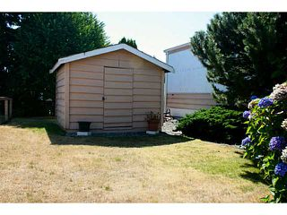 Photo 11: # 58 8560 156 ST in Surrey: Fleetwood Tynehead Manufactured Home for sale : MLS®# F1449007