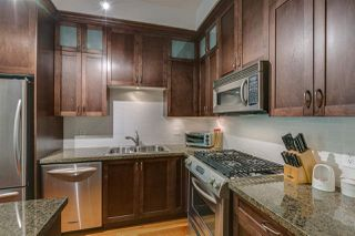 Photo 10: 101 250 SALTER STREET in New Westminster: Queensborough Condo for sale : MLS®# R2064142
